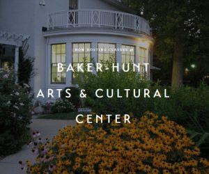 Baker-Hunt Partnership Blog