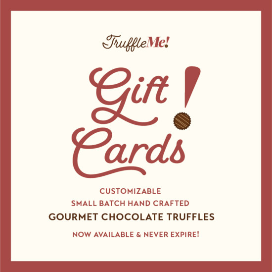 Truffle Gift Card Product Image