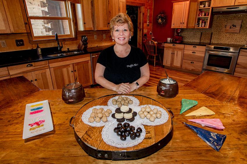Meet Diane Haase Owner of TruffleMe